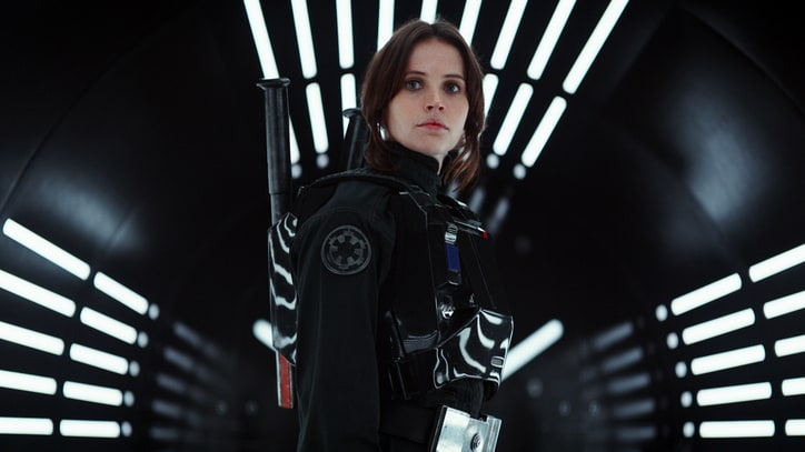 'Rogue One': Everything We Know So Far About New 'Star Wars' Movie