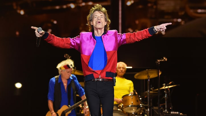 Listen to 'Rolling Stone Music Now' Podcast: Rolling Stones on New Album