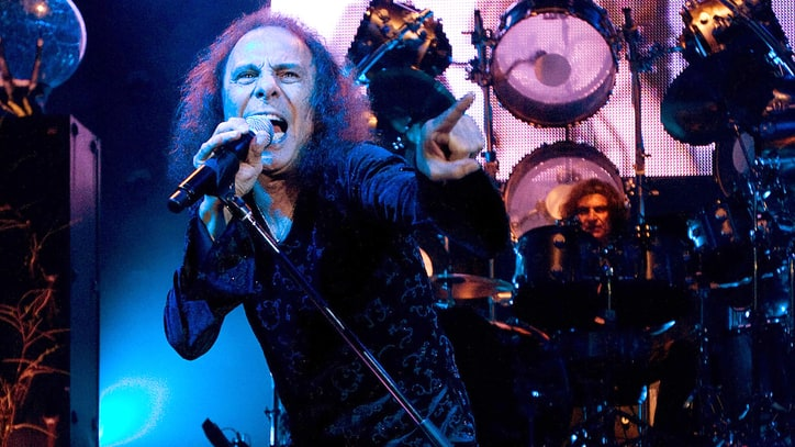 Flashback: Ronnie James Dio's Last Show With Heaven and Hell