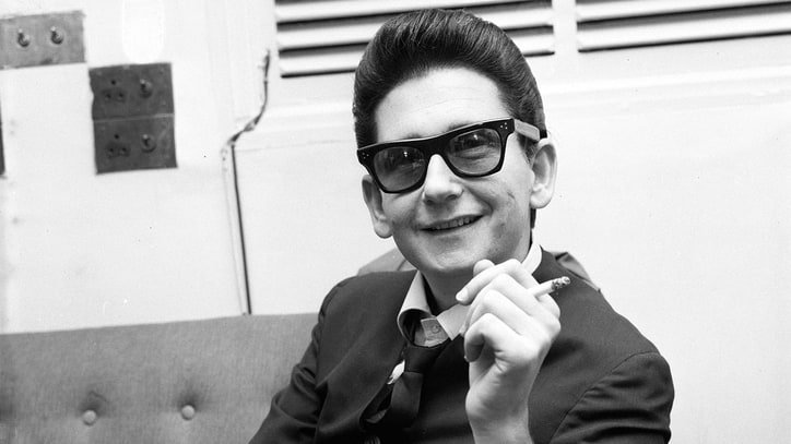 Roy Orbison's Estate Authorizes New Biopic 'The Big O'