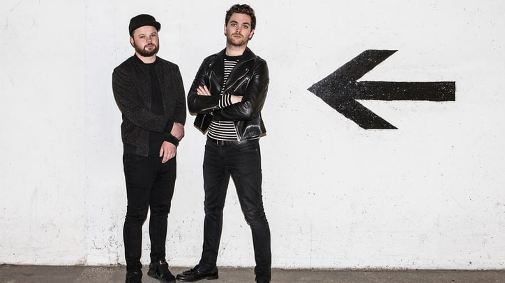 Royal Blood Preview New LP With Striking 'Lights Out' Video