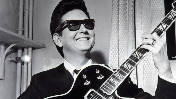 Royal Philharmonic Scores New Roy Orbison Album