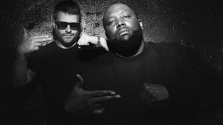 Review: Run the Jewels Expand Protest-Rap Palette on 'Run the Jewels 3'