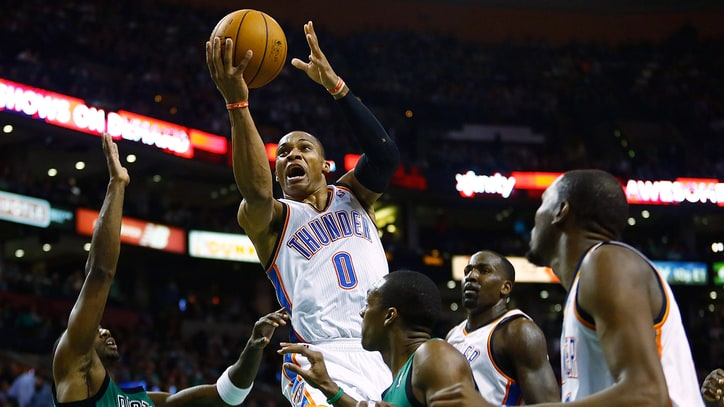 Why Russell Westbrook Is the Clear Choice for NBA MVP