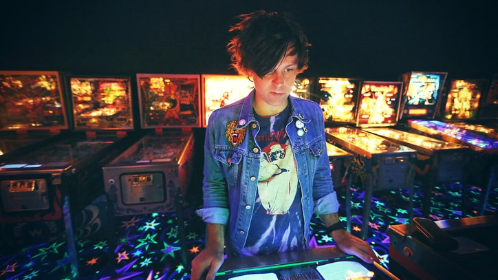 Hear Ryan Adams' Romantic New Song 'Doomsday'