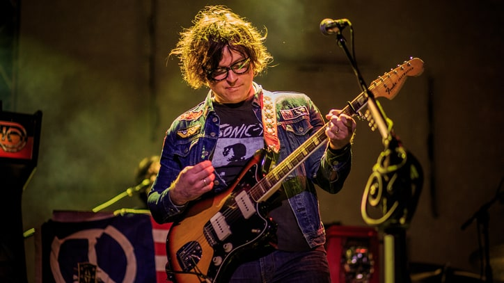 Hear Ryan Adams' Haunting Cover of Radiohead's 'Karma Police'