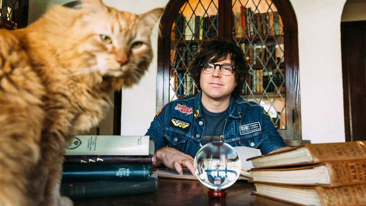Ryan Adams Reveals Quirky 'Prisoner: End of World' Box Set