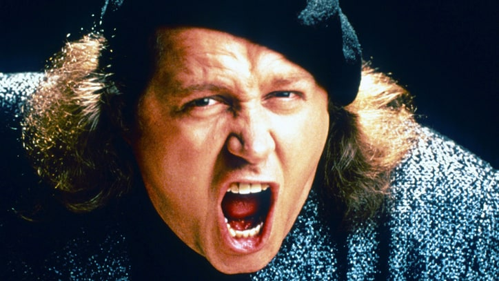 Hear 10 Minutes of Sam Kinison From Final Show