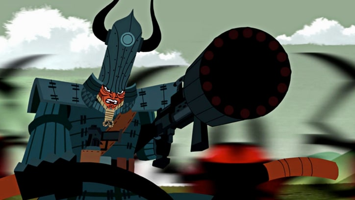 'Samurai Jack': How the Cult Animated Series Finally Returned to TV