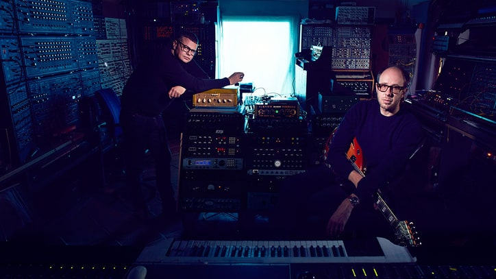 See Chemical Brothers' Mind-Bending 'C-h-e-m-i-c-a-l' Video