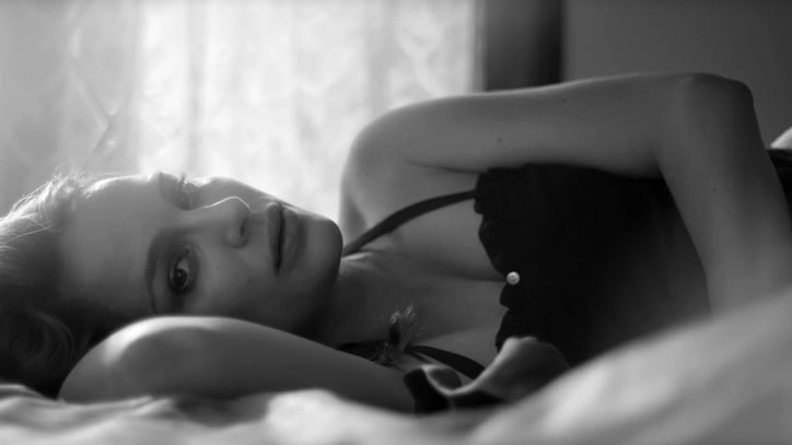 See James Blake's Tender 'My Willing Heart' Video With Natalie Portman