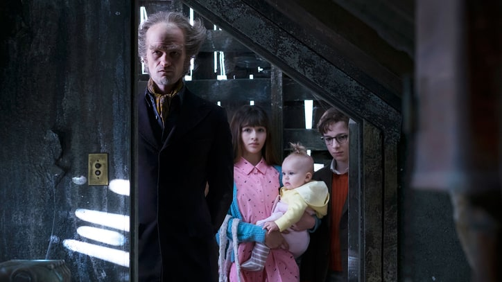 Watch Neil Patrick Harris in Eerie New 'A Series of Unfortunate Events' Trailer