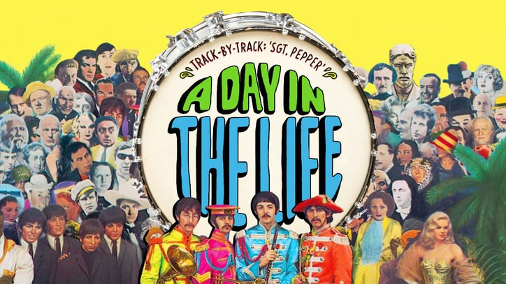 Beatles' 'Sgt. Pepper' at 50: The Doomed Socialite Behind 'A Day in the Life'