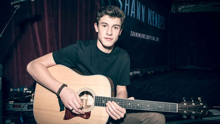 Review: Shawn Mendes' 'Illuminate' Brings Personal to Modern Popcraft