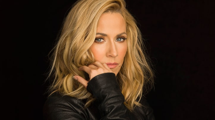 Review: Sheryl Crow's 'Be Myself' Is Her Toughest, Best in a Decade