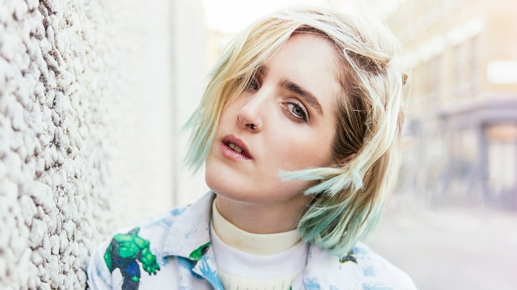 Review: Shura's 'Nothing's Real' Is a Downer Glam Gem
