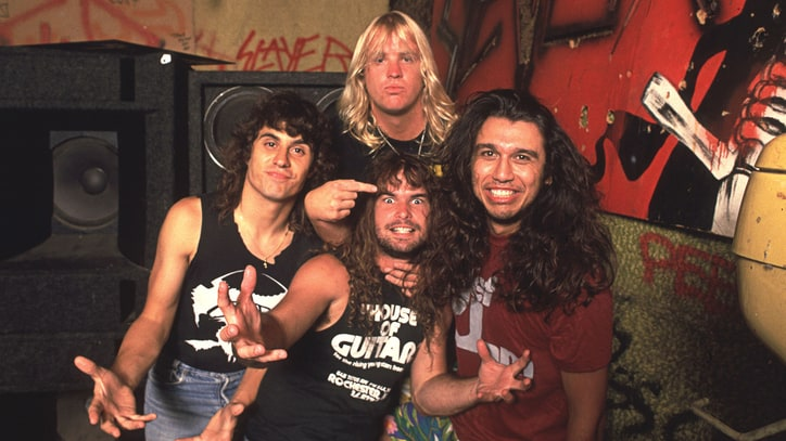 How Slayer's Controversial 'Angel of Death' Changed Thrash Band Forever