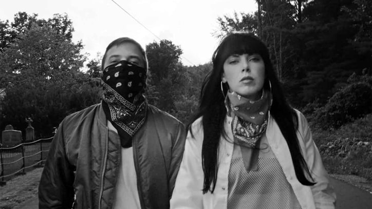Sleigh Bells Talk 'Selfish' New LP, Suing Demi Lovato