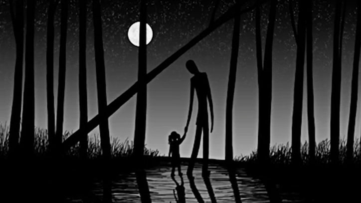 'Beware the Slenderman': Inside Chilling New Doc on Internet Murder Meme