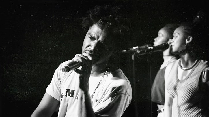 Smino: Meet the Midwest MC Behind One of the Summer's Coolest Love Songs