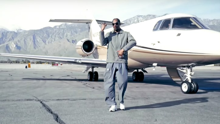 Watch Snoop Dogg's Ruthless 'Promise You This' Video