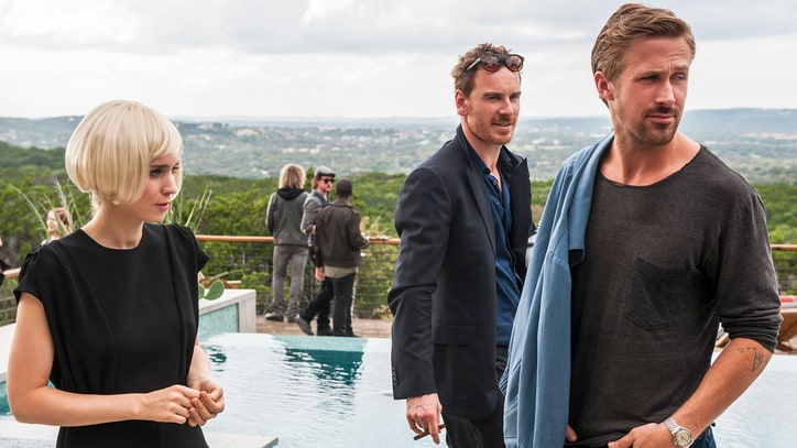 See Wistful First Trailer for Terrence Malick's  'Song to Song'