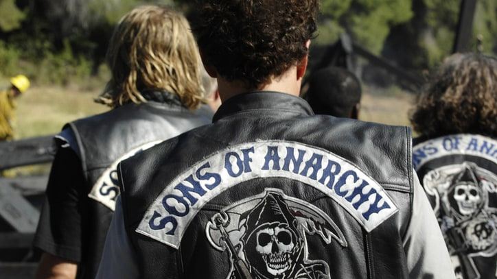 FX Orders 'Sons of Anarchy' Spin-Off Pilot 'Mayans MC'