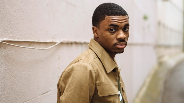 Review: Vince Staples Embraces the Electronic Avant-Garde on 'Big Fish Theory'