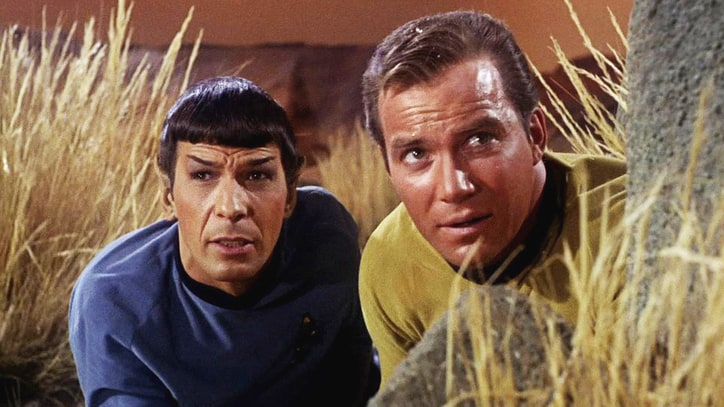 Weekend Rock Question: What Is the Best Star Trek Movie?