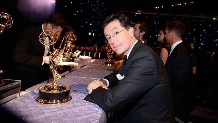 Stephen Colbert to Host 2017 Emmys