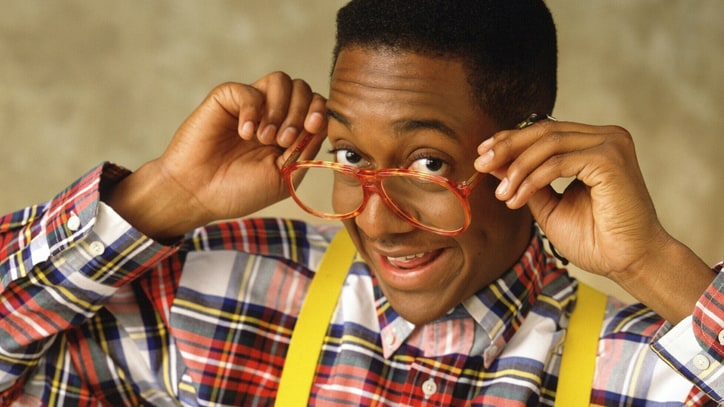 Flashback: Steve Urkel Dances 'The Urkel' on 'Family Matters'