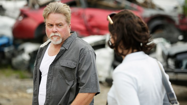 See Steven Avery Case Vividly Recreated in 'Murder Made Me Famous'
