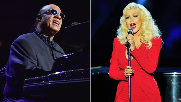 Prince Tribute: Stevie Wonder, Christina Aguilera, Chaka Khan Lead Lineup