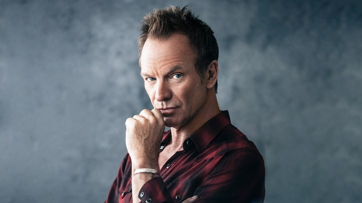 Listen to 'Rolling Stone Music Now' Podcast: Sting on Return to Rock