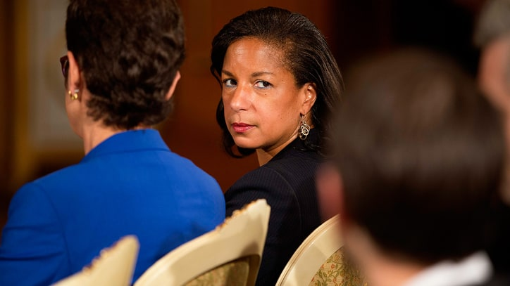 Why the Right Is Engaged in a Bizarre Crusade Against Susan Rice