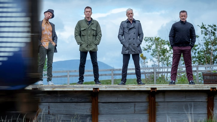 'T2: Trainspotting' Review: The Lads Are Back in Mournful Sequel to Cult Classic