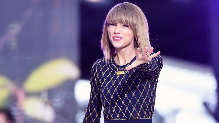 Taylor Swift Donating $1 Million to Louisiana Flood Relief