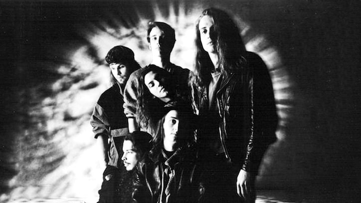 Hear Lost Temple of the Dog Song 'Angel of Fire'