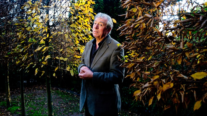 Monty Python Member Terry Jones Diagnosed With Dementia