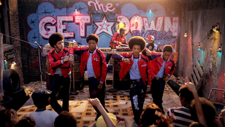 Inside 'The Get Down': How Baz Luhrmann Recreated the Birth of Hip-Hop