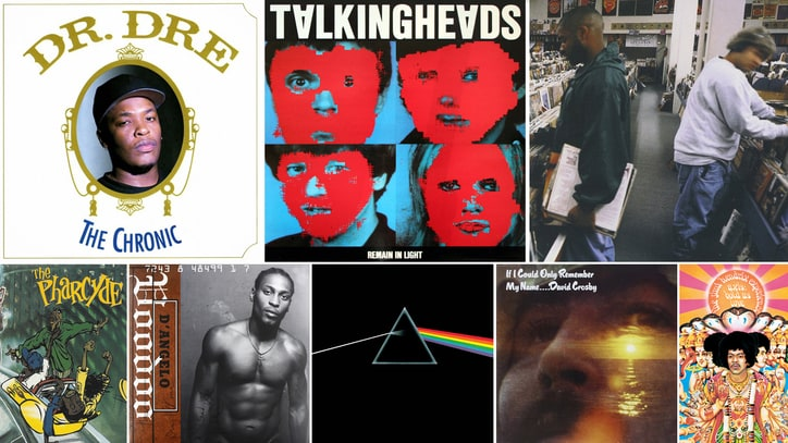 The 40 Greatest Stoner Albums