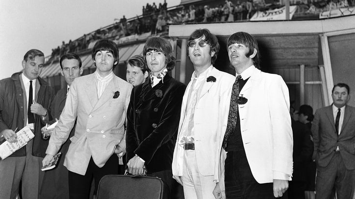 Watch the Beatles Struggle With Fame in New Trailer for Ron Howard Doc