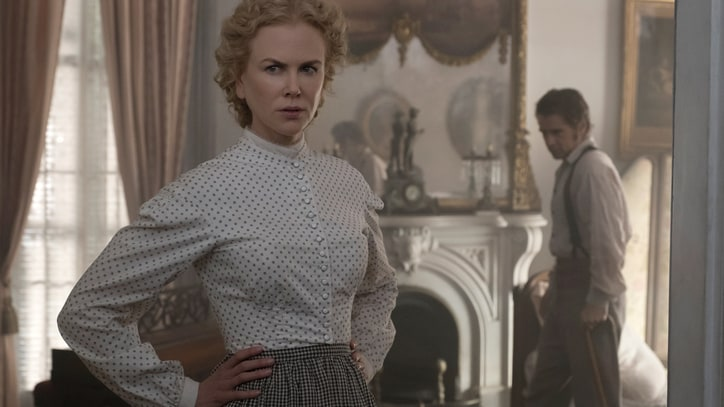 'The Beguiled' Review: Sofia Coppola's Southern Gothic Is Pure Estrogenic Bliss