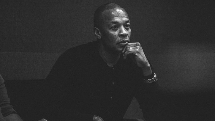Hear Dr. Dre Boast on New Song 'Gunfire' From 'Defiant Ones' Doc