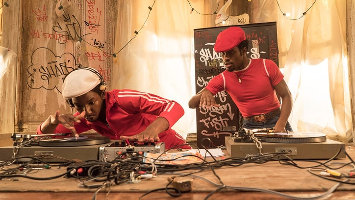 Watch Baz Luhrmann's Netflix Series 'The Get Down' in Gripping Trailer