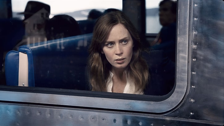 'Girl on the Train' Review: Emily Blunt Powers Sex-Lies-and-Murder Mystery