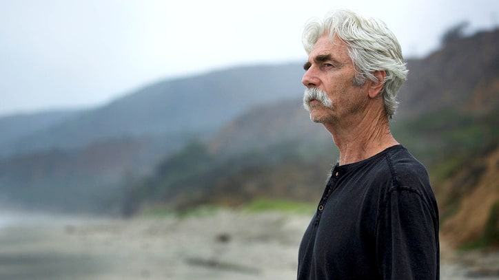 'The Hero' Review: Drama on Aging Western Star Gives Sam Elliott a Gift