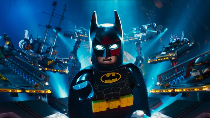 'The Lego Batman Movie' Review: Welcome to the Funniest Dark Knight Movie Ever