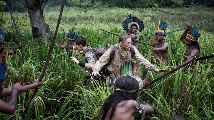 'The Lost City of Z' Review: Charlie Hunnam Hunts for His Heart of Darkness