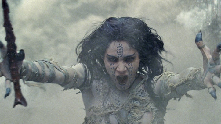 'The Mummy' Review: First of 'Dark Universe' Reboots Is a Monster Fail